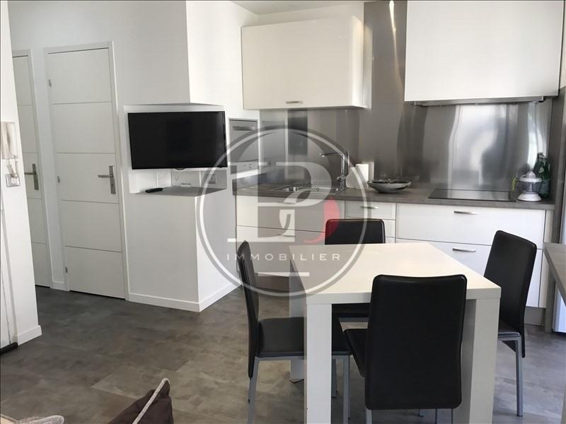 Location appartement Neuilly sur seine 1290€ CC - Photo 4