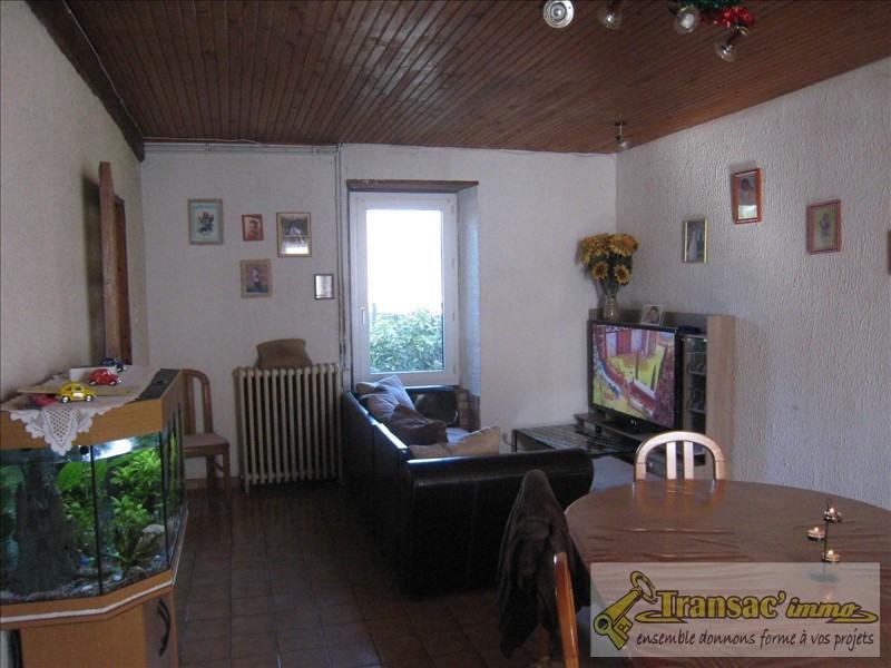 Vente maison / villa Puy guillaume 170400€ - Photo 6