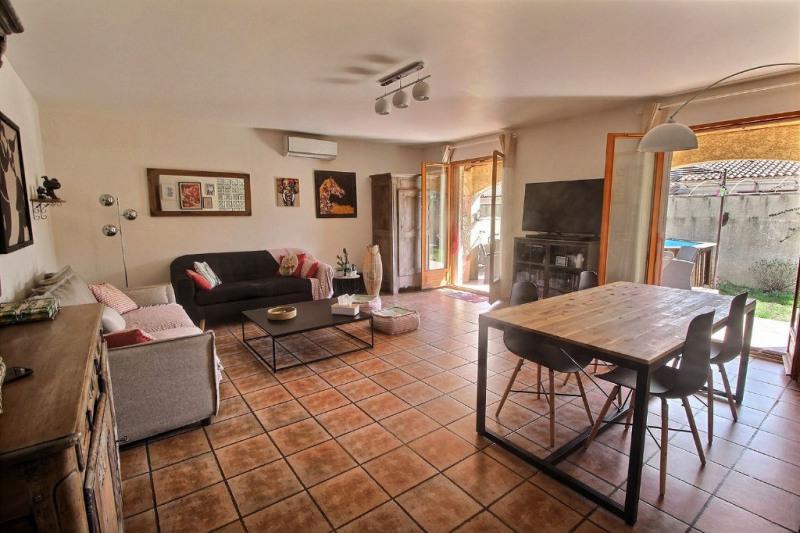 Vente maison / villa Meynes 243800€ - Photo 1