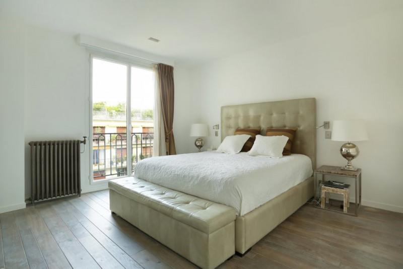 Престижная продажа квартирa Neuilly-sur-seine 2450000€ - Фото 9