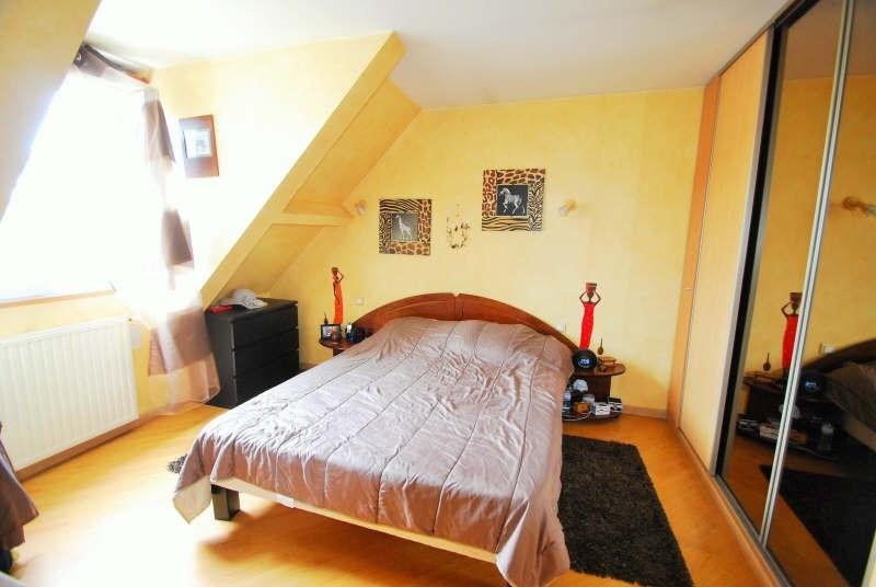 Vente maison / villa Bezons 518000€ - Photo 7