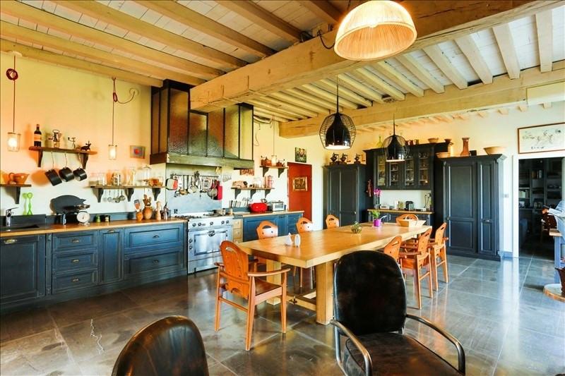 Deluxe sale house / villa St palais 430000€ - Picture 8