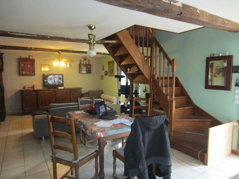 Sale house / villa Tardets sorholus 115000€ - Picture 3