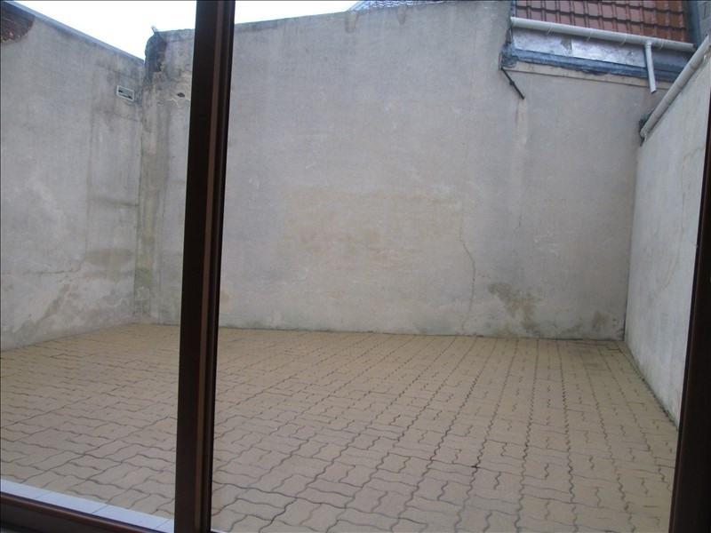 Rental apartment Béthune 650€ CC - Picture 5