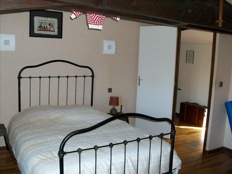 Sale house / villa Cordelle 249000€ - Picture 5