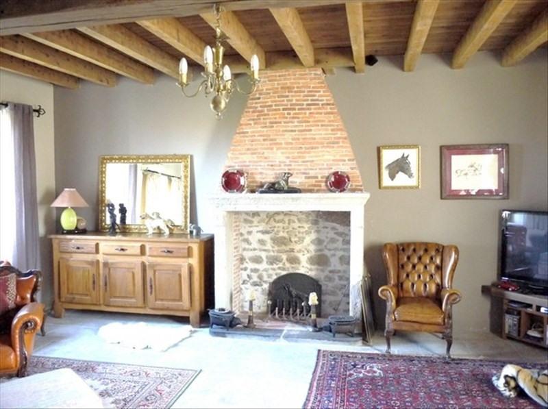 Sale house / villa Rocles 152000€ - Picture 2
