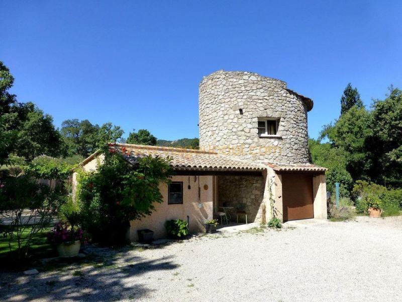 Immobile residenziali di prestigio casa Le plan-de-la-tour 792000€ - Fotografia 3