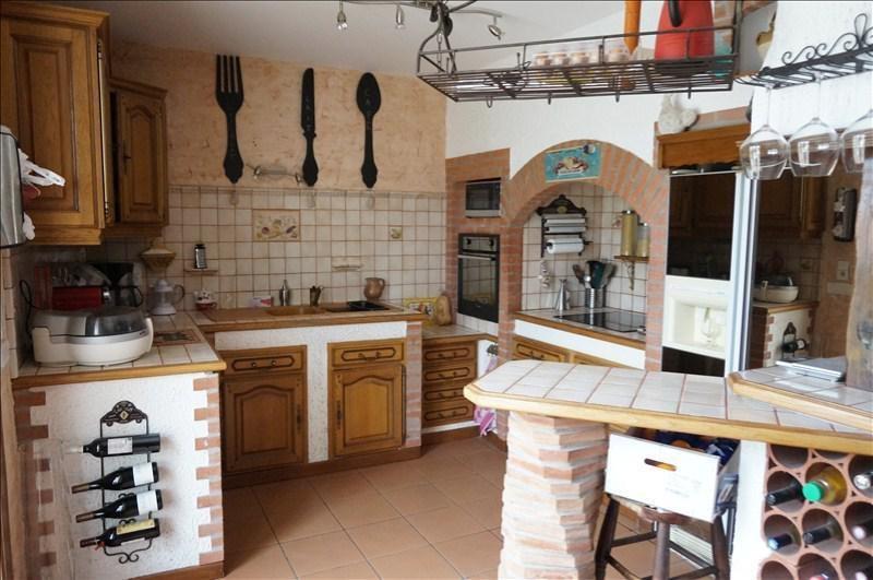 Vente maison / villa Auterive 449000€ - Photo 8