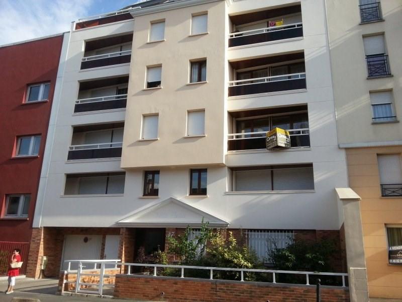Sale apartment Choisy le roi 199000€ - Picture 7