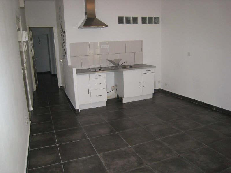 Location appartement Toulon 550€ CC - Photo 2