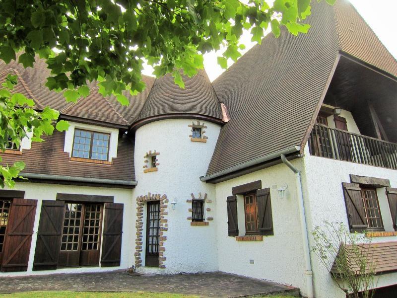 Vente maison / villa Noiseau 539000€ - Photo 1