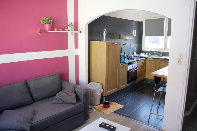 Sale apartment Le touquet paris plage 169 000€ - Picture 2