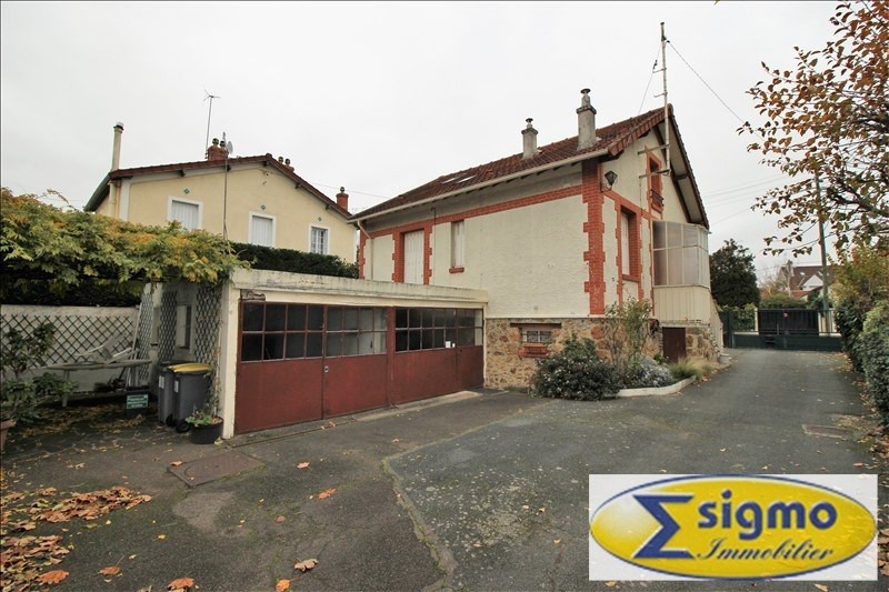 Vente maison / villa Chatou 749 000€ - Photo 2