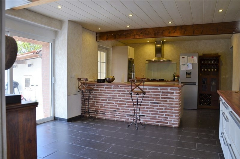 Sale house / villa Caraman (secteur) 399 000€ - Picture 5