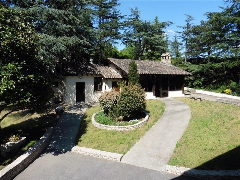 Deluxe sale house / villa Seyssuel 700000€ - Picture 6