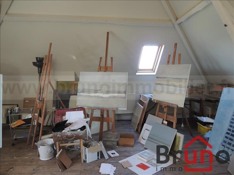 Vendita casa Noyelles sur mer 525000€ - Fotografia 12
