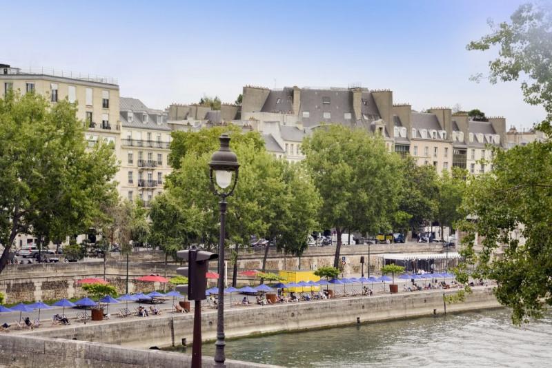 Verkauf von luxusobjekt wohnung Paris 4ème 1740000€ - Fotografie 13