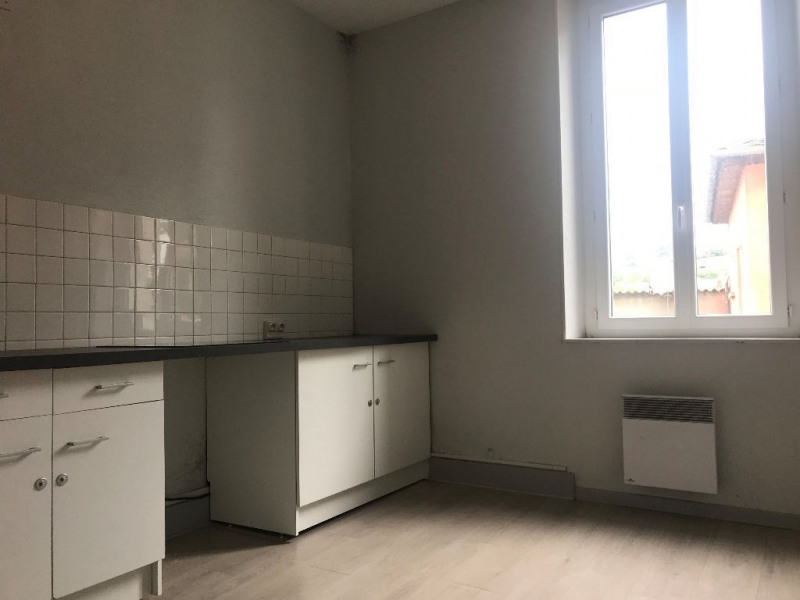 Sale apartment La tour du pin 59 000€ - Picture 4