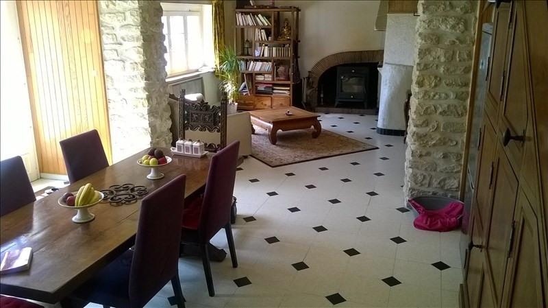 Vente maison / villa Villers en arthies 244000€ - Photo 2