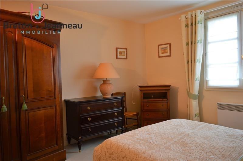 Vente maison / villa L'huisserie 270400€ - Photo 6