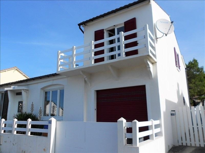 Sale house / villa St jean de monts 277000€ - Picture 2