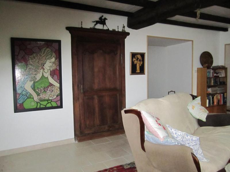 Vente maison / villa Barbezieux saint-hilaire 115000€ - Photo 4