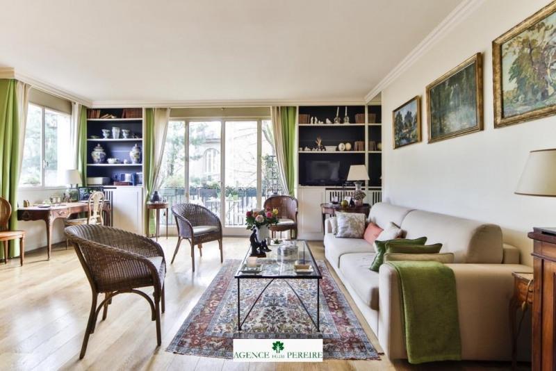 Vente appartement Neuilly-sur-seine 635000€ - Photo 3