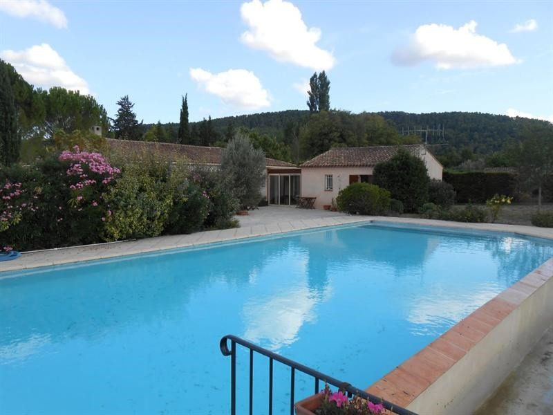 Sale house / villa Salernes 528 000€ - Picture 2
