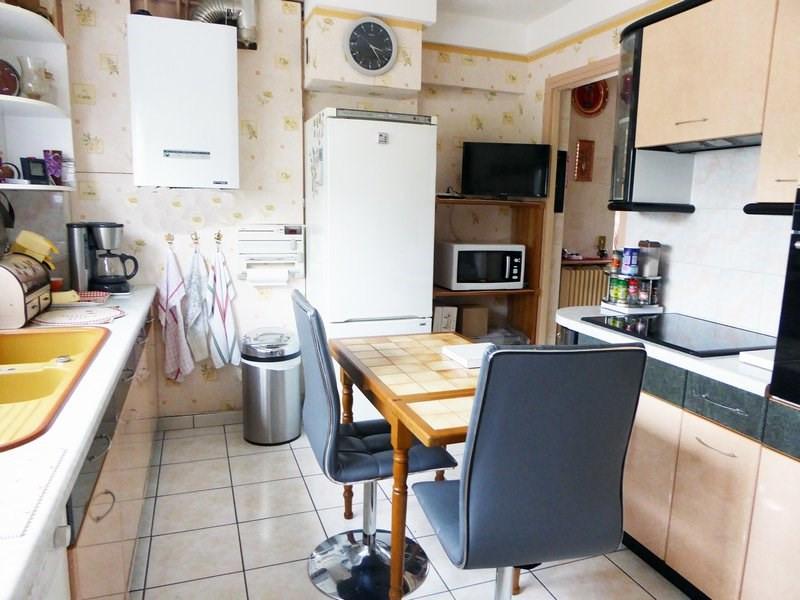 Sale house / villa Maurepas 366000€ - Picture 2