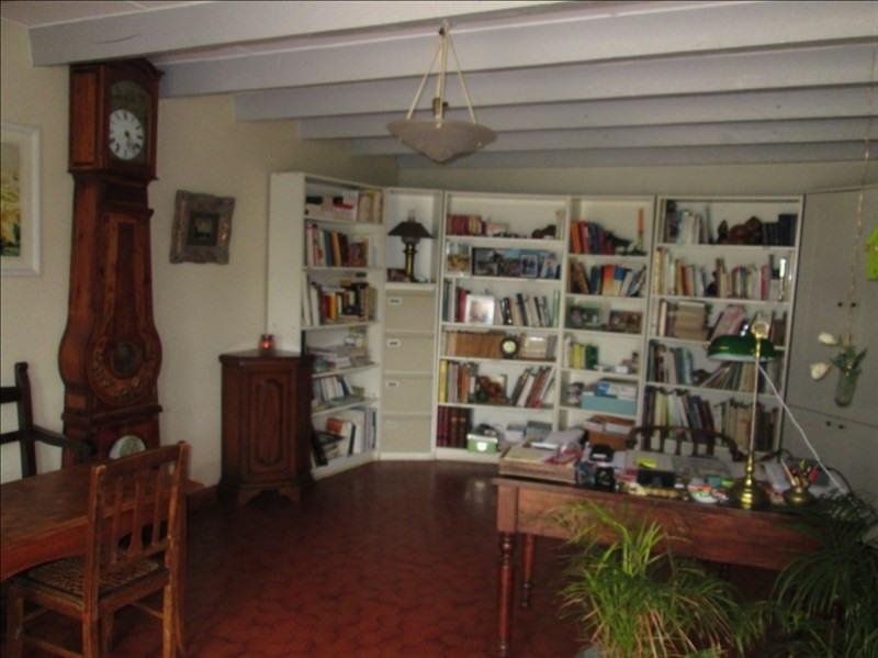 Vente maison / villa Montrevel en bresse 260000€ - Photo 5