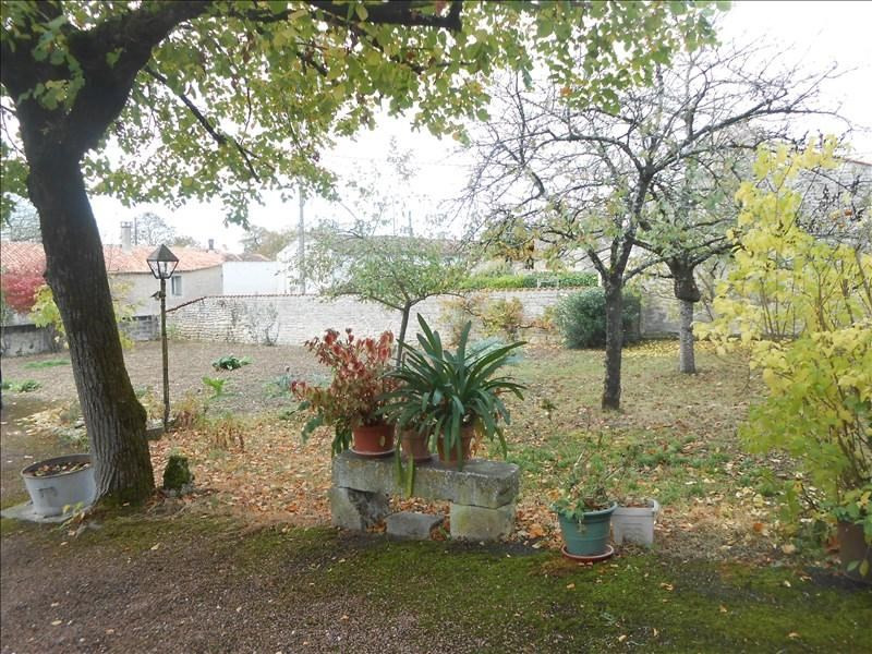 Sale house / villa Aulnay 127 800€ - Picture 9