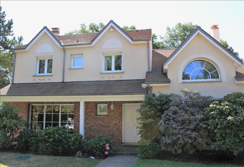 Vente de prestige maison / villa Rambouillet 795000€ - Photo 1