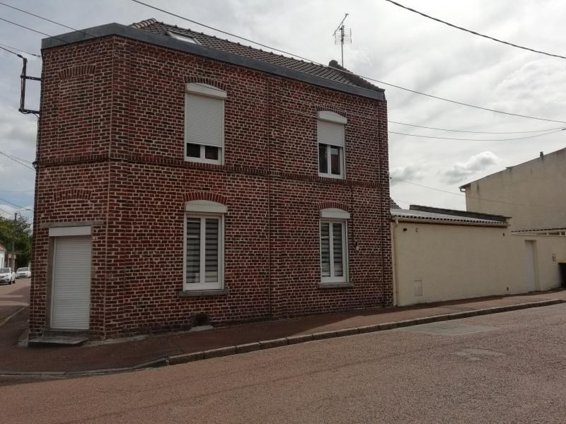 Produit d'investissement maison / villa Courrieres 136 000€ - Photo 1