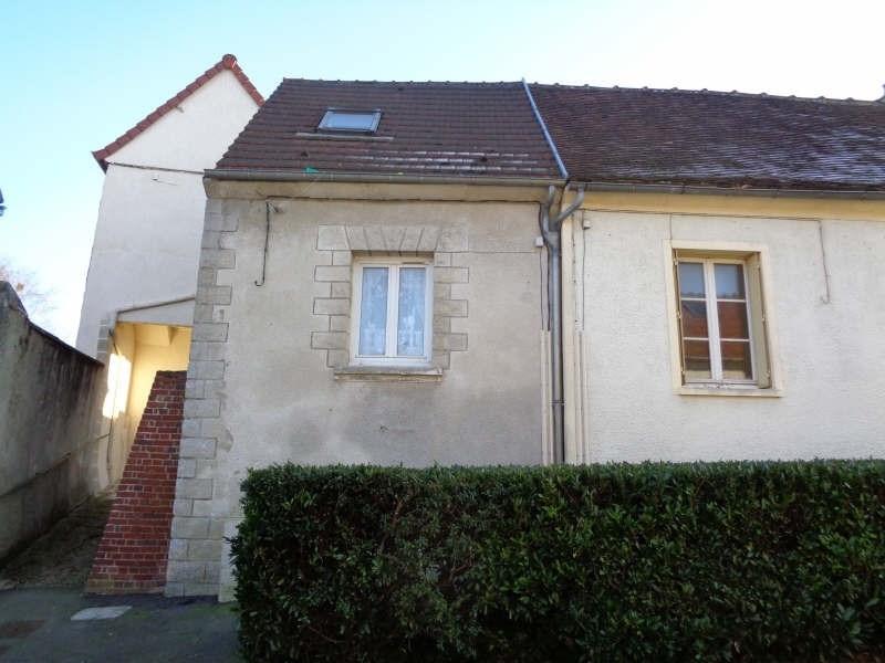 Vente maison / villa Neuilly en thelle 85000€ - Photo 1