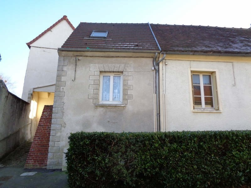Sale house / villa Neuilly en thelle 85000€ - Picture 1