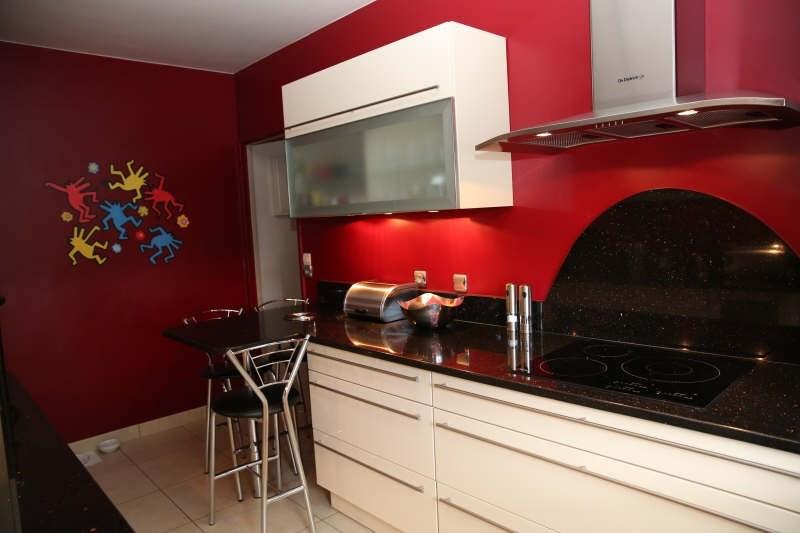 Vente appartement Montmorency 595000€ - Photo 9