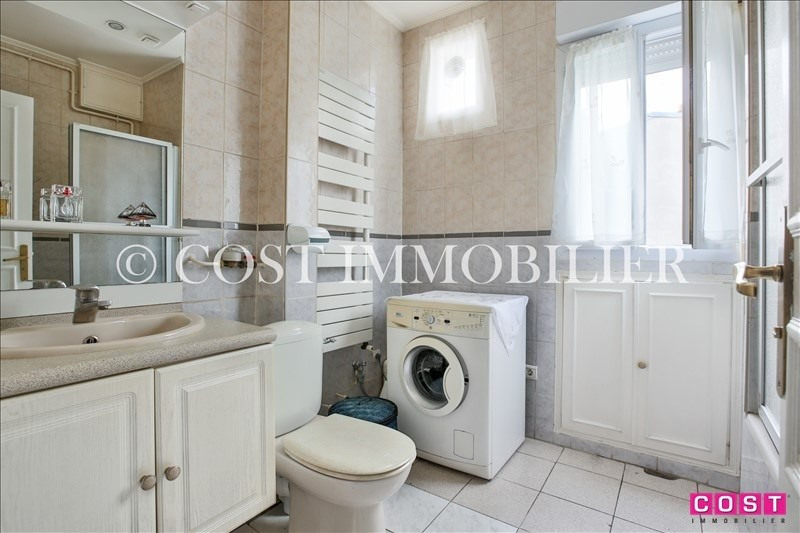 Vente appartement Asnieres sur seine 280 000€ - Photo 5