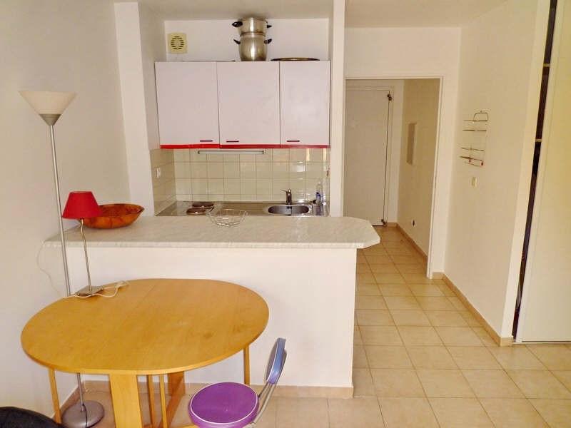Rental apartment Nice 550€ CC - Picture 7