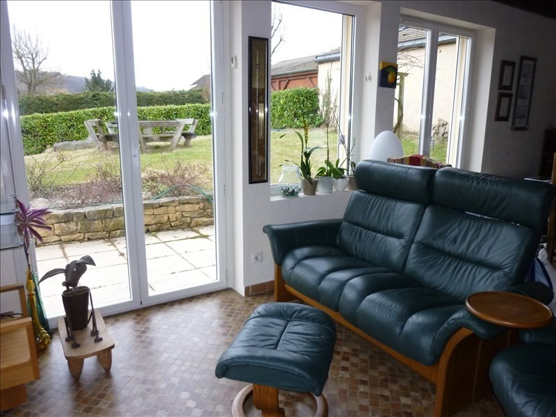 Vente maison / villa Bourgoin jallieu 279000€ - Photo 1