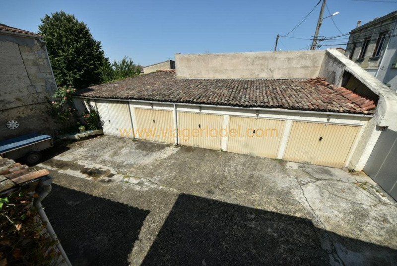 Life annuity house / villa Lormont 189 500€ - Picture 2