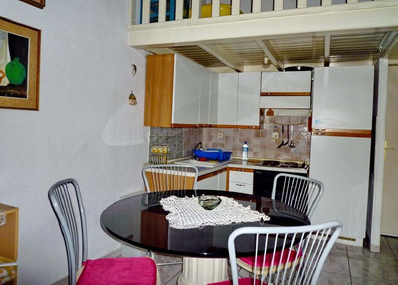 Affitto appartamento Nice 759€ CC - Fotografia 5