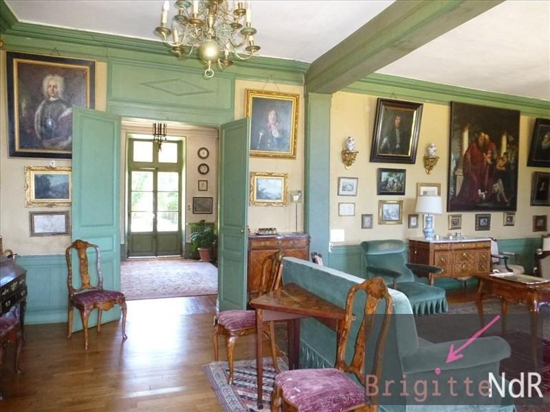 Deluxe sale house / villa Condat sur vienne 650000€ - Picture 5
