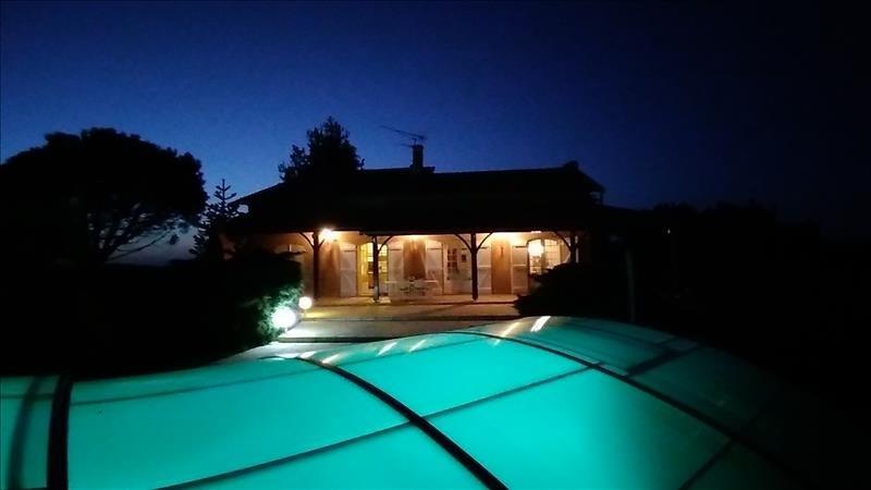 Vente maison / villa Finhan 430500€ - Photo 5