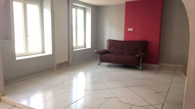 Sale apartment Saint-etienne 88 000€ - Picture 2