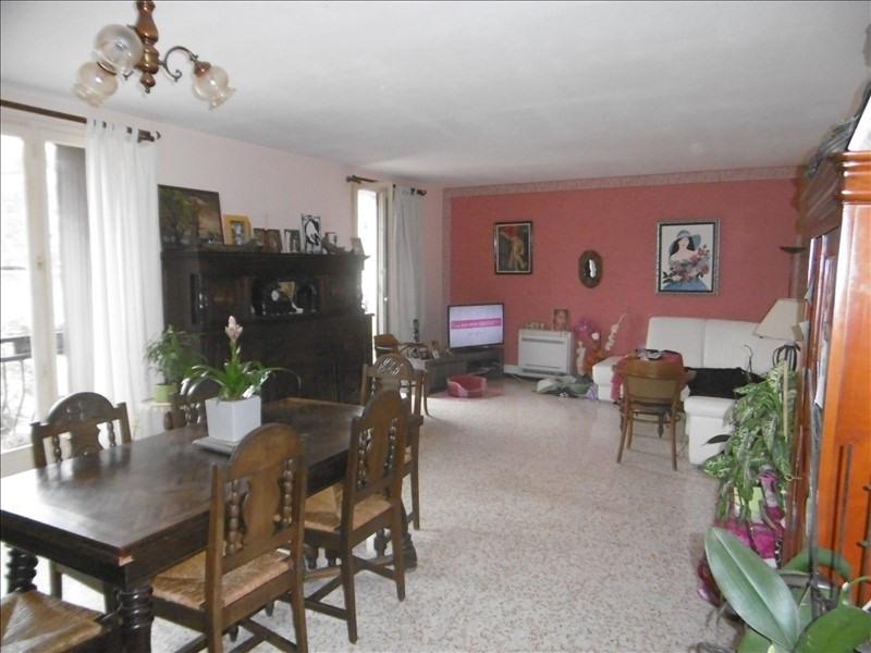 Vente appartement Aigues vives 179000€ - Photo 5