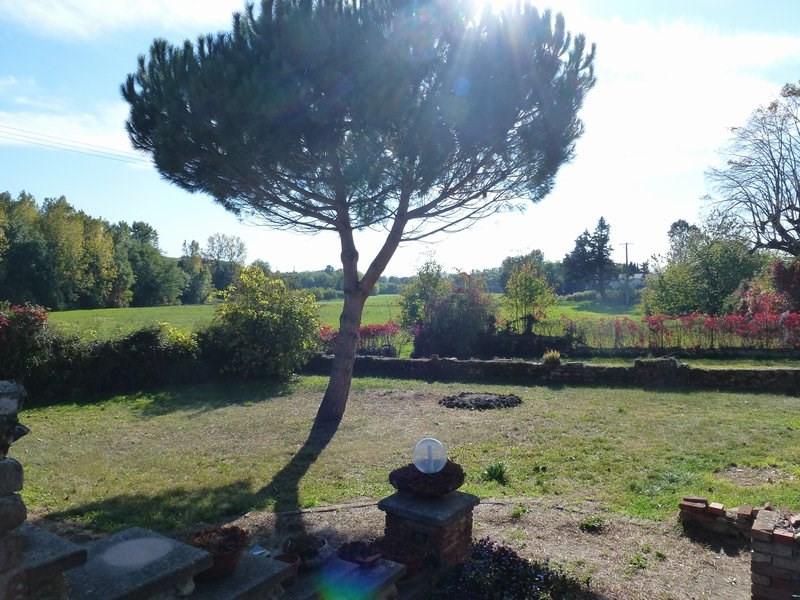 Vente maison / villa Chateauneuf de galaure 290000€ - Photo 5