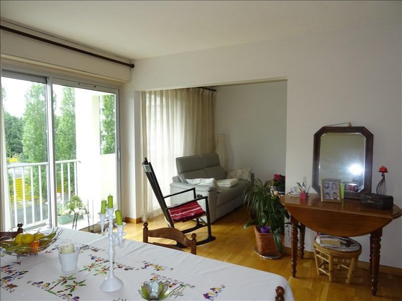 Sale apartment St brieuc 76680€ - Picture 1