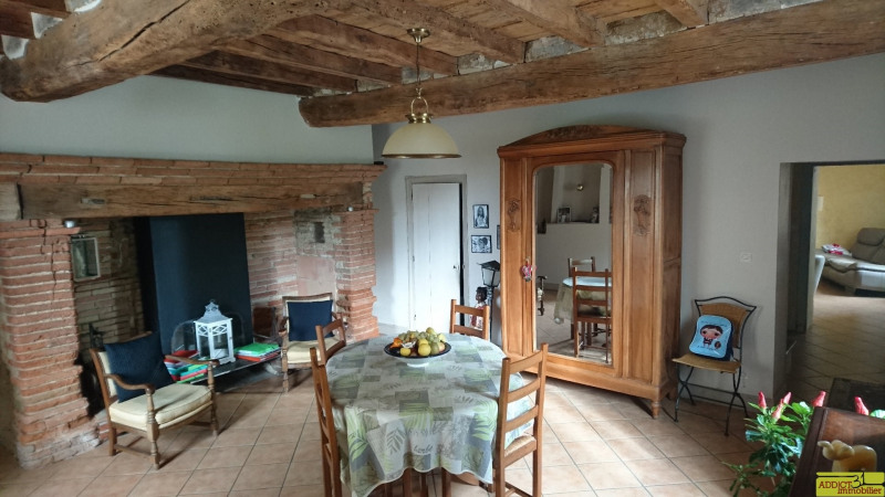Vente maison / villa À 10 min de  saint-sulpice-la-pointe 399000€ - Photo 2