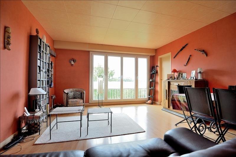 Sale apartment St michel sur orge 152000€ - Picture 1