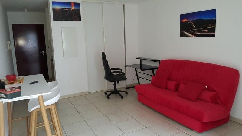 Location appartement St denis 525€ CC - Photo 3